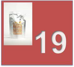 Heute präsentieren wir in Türchen Nr. 19 noch einmal die unglaubliche Lotion von You Organic Skincare, Sie riecht so gut nach Orange und Bernadotte, dass man sie am liebsten essen würde ;-)  http://www.mycoralie.de/manufacturer/you-organic-skincare.html