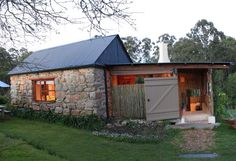 Oakhurst Farm Cottages :: Farm stays and self-catering cottages, including The Forge, luxury self-catering accommodation near the Wilderness Lakes along the Garden Route South African Holidays, Barnwood Builders, Farm Cottage, Farm Stay, Camping Places, Cabins And Cottages, Architectural Features, Architect Design, Weekend Getaways