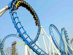 Quality roller coaster in Beston factory with lower price! Buy quality thrill rides in Nigeria from Beston! Contact for amusement park roller coaster price! Roller Coaster For Sale, Biggest Roller Coaster, Roller Coaster Ride, Roller Coasters, Types Of Steel, Amusement Park Rides, Coaster Design, Popular, Parks