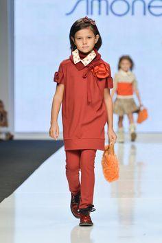ALALOSHA: VOGUE ENFANTS: Simonetta for Children In Crisis Onlus at Milan Fashion Week Spring 2013