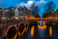 Old City by Chris Hornung on 500px