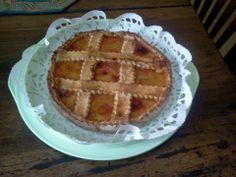 crostata marmellata