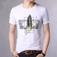 Men's Clothing, Playboy, Cotton Fabric, Mens Tops, T Shirt, Free, Clothes, Fashion, Moda