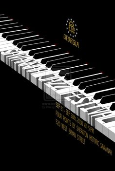 Savannah Jazz Festival Poster by Prang