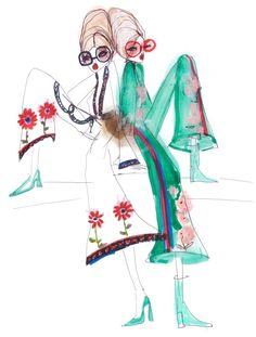 Blair Breitenstein is a 20-something artist from Mercer Island. Don't know her…