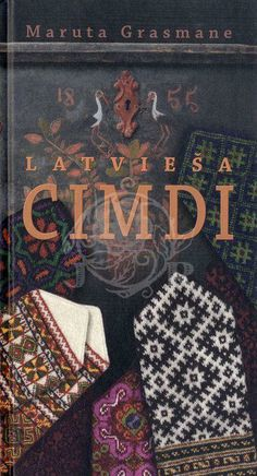 Latvian mittens bible, 2012.  In Latvia, the word 'cimdi' does not distinguish mittens from gloves. 'Cimdi' can be either one.