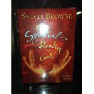 My Spiritual Reading Cards