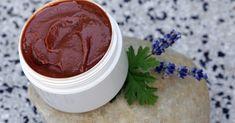 Přírodní kosmetika recepty blog o výrobě přírodní kosmetiky Natural Cosmetics, Peanut Butter, Pudding, Skin Care, Tableware, Health, Desserts, Food, Fitness