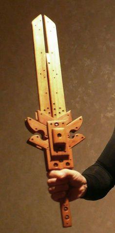 wooden sword yura woodengalaxy