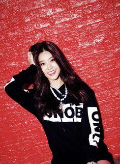 #Sojin #GirlsDay #Kpop
