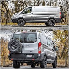 220 Ford Transit Aluminum Off Road Bumpers Roof Racks And Ladders Ideas Ford Transit Off Road Bumpers Winch Bumpers