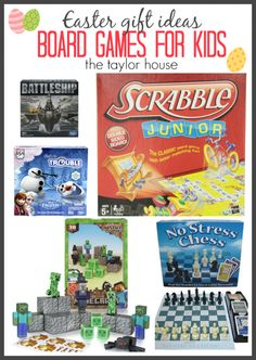 Blog post at The Taylor House : Disclosure: This post contains affiliate link Are you looking for the perfect board game for a gift or for a fun family game night? I see l[..]