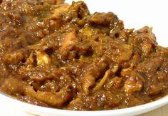 話題となった「タモリカレー」の作り方を紹介 ダントツの本格度 - ライブドアニュース Main Dishes, Curry, Food And Drink, Appetizers, Cooking Recipes, Beef, Chicken, Dinner Ideas, Food