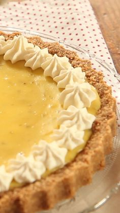 Key Lime Pie, Halloween Cupcakes, Lemon Recipes, Dessert Recipes, Desserts, What To Cook, Life Hacks, Food And Drink, Nutrition