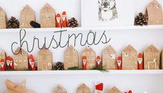 Unsere Weihnachtsrituale für Kinder & warum mein Herz in die Strumpfhose gerutscht ist