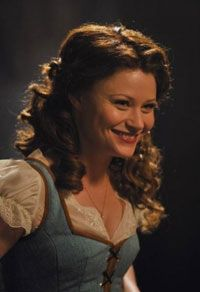 Once Upon a Time Season 1, Episode 14: Dust in the Wind