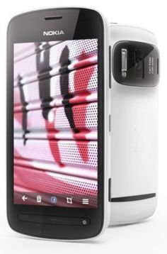 Los accesorios del Nokia 808 PureView http://www.aplicacionesnokia.es/los-accesorios-del-nokia-808-pureview/