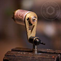rotativ RAY by Matone tattoo machines