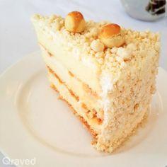 Nastar Crumble Cake at Union Pondok Indah Mall 1