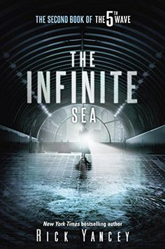 The Infinite Sea: The Second Book of the 5th Wave by Rick Yancey http://www.amazon.com/dp/0399162429/ref=cm_sw_r_pi_dp_Dwrtwb1W4G38N