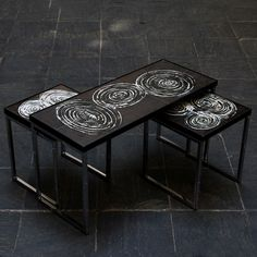 JULIETTE BELARTI Vintage Table