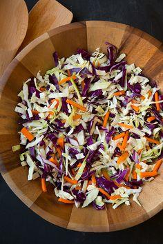 Asian Ramen Chicken Chopped Salad | Cooking Classy