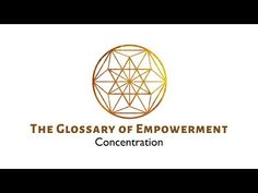 Concentration - YouTube