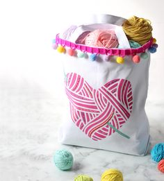 Handmade gift ideas for crafters
