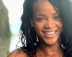 Rihanna enhances her sensuality to promote Barbados