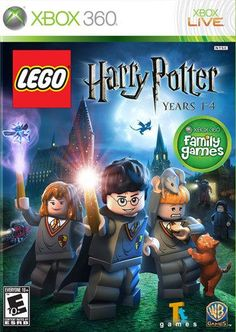 Lego Harry Potter Years 5 7 Builds Upon The Magical Gameplay Lessons And Potion Making Skills Learned In Lego Harry Potter Years 1 4 To Equ Gamer Legos