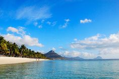 Top 5 Mauritius Beaches | Destinations Point