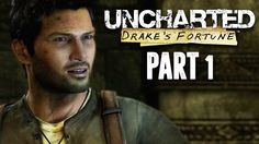 Uncharted The Nathan Drake Collection Walkthrough Part 1 - Uncharted Drake's Fortune Remastered Gameplay Walkthrough Part 1 - Including 1080p 60fps PS4 ►Subs...