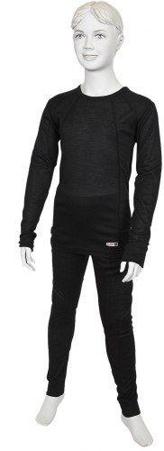 Sportolino Angebote McKinley Funktionsunterwäsche New Trofa-Lugo Junior (Größe: 128, Farbe: 900 black/black/blue):…%#Quickberater%