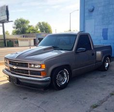 Image may contain: sky, car and outdoor Chevy Silverado Ss, Chevy Stepside, Chevy Pickup Trucks, Gm Trucks, Chevy Pickups, Chevrolet Trucks, Silverado 1500, Obs Truck, Chevy 4x4