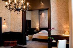 Place des Vosges, Paris - Little Gems Hotels - Holiday Destinations (houseandgarden.co.uk)