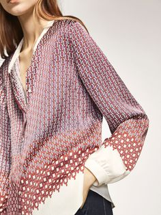 New In Clothing for Women | Massimo Dutti