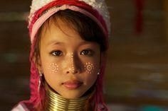 Caras del Mundo - National Geographic