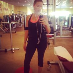 Fitnessgirl#love#Sport