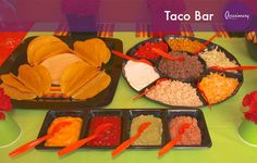 Taco Bar Party Related Keywords & Suggestions - Taco Bar Party ...