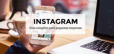 Como fazer a minha pequena empresa se encontrar, formar uma rede de gente legal no Instagram e não se perder nesse mundão de informação?