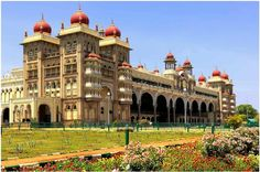 Mysore City Guided Full-Day Tour Mysore, a city steeped in history mythology and tradition is best experienced through the local people, traditional food and the monuments they hold dear. Book this full-day Mysore City Tour to discover the charms of an ancient city on a trail which only the locals know of and visit some popular attractions including Chamundi Hills and Mysore Palace. You will also meet the artisans who crafted the wooden inlay for the Maharajas of Mysore ...