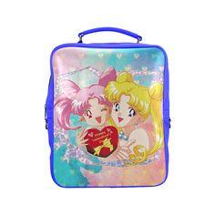 Happy Valentine Square Backpack (Model1618)