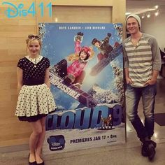 : Dove Cameron And Luke Benward Cloud 9 Luke Benward, Dove Cameron Cloud 9, Liv Et Maddie, Famous Celebrities, Celebs, Liv Rooney, Really Good Movies, Chloe, Disney Channel Stars