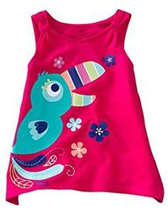 New Gymboree Baby Girl Toddler Mermaid White Dress Size 3T 4T Spaghetti Straps
