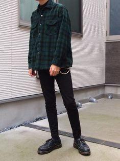 今日も暖かいので〜☺️ tunagi japanさんで買ったDカンがかなり良き