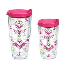 Tervis® Anchors Away Wrap Tumbler with Lid