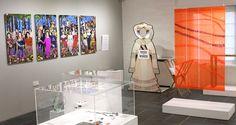 Spotlight - #exhibition of Associate Members' #craft work at Riverside gallery, Devon Guild of Craftsmen, February-March 2015