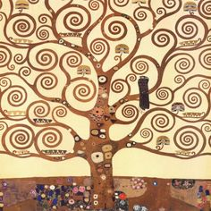 The tree of life... one of its many manifestations
