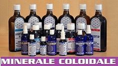 PURE LIFE ® - minerale coloidale