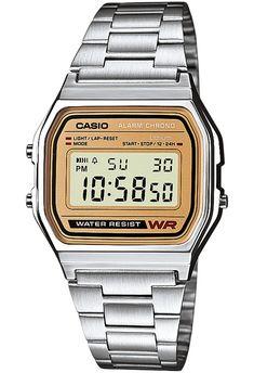 9509691d022 Montre Casio A158WEA-9EF Retro Watches